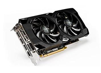 XFX rx-470p4lfb6 AMD Radeon RX 470 4 GB tarjeta gráfica ...