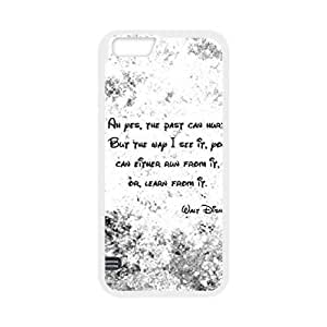 iphone6s 4.7 inch Cover , Walt Quotes Cell phone case White for iphone6s 4.7 inch - KS888-124603