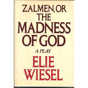 Zalman, or the Madness of God