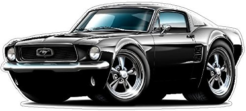 ford-garage-decor-1968-mustang-gt-large-22-x48-4ft-long-wall-graphic-decal-sticker-man-cave-garage-d