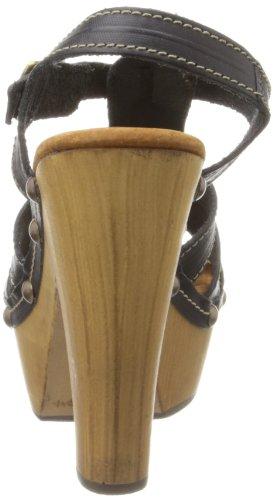 Sbicca Romana Mujer Piel Sandalia Plataforma