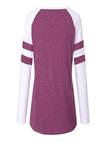 T Shirt Weihnachten.Sweatshirts Sportbekleidung Odjoy Fan Weihnachten Damen Rehkopf