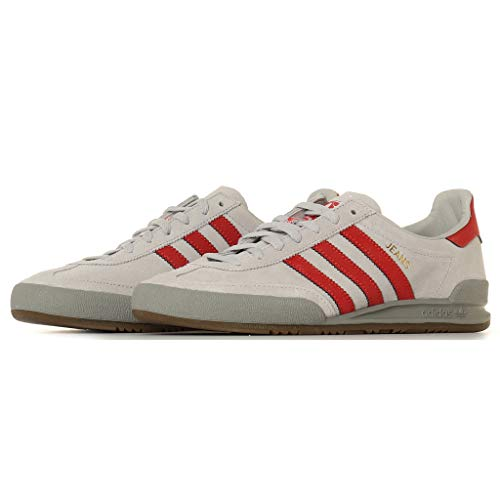 scarlet Chaussures Jeans Adidas Two Grey qIv0HwH5ax