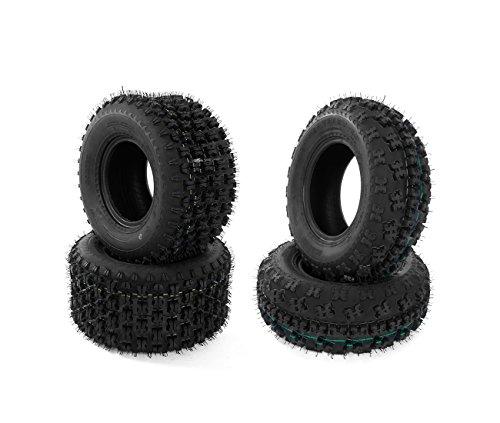 15 x 8 tires - 6