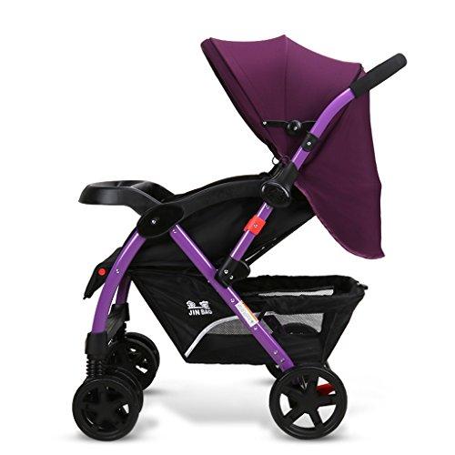 3 Wheel Stroller Baby Trend - 8