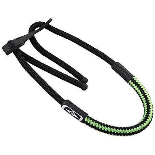 Buy bow wrist strap green
