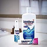 Biotène Dry Mouth Management Rinse, Spray, Gel Kit