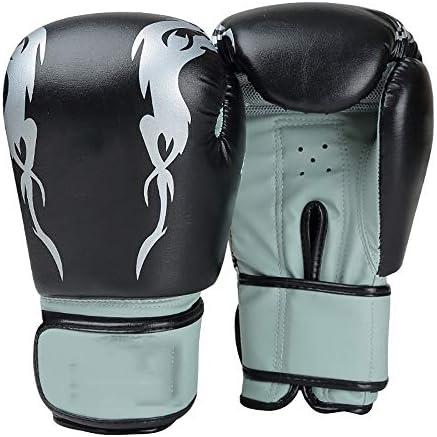 プロレザーボクシンググローブ、スパーリングパンチバッグスパーリングファイトMMAムエタイ大人の格闘技トレーニングキックボクシングパンチンググローブファイト,C