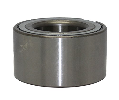 Passenger Spindle - Detroit Axle Front Driver or Passenger Side Complete Wheel Bearing Assembly