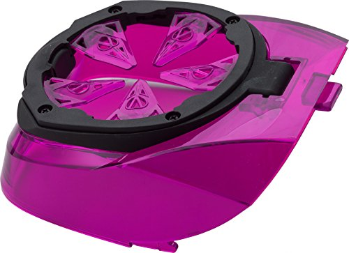 Virtue Paintball Crown SF Loader/Hopper Speed Feed - Spire 200/260 - Pink Loader Speed Feed Lid