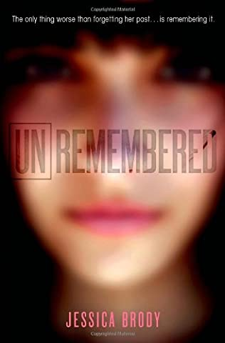 book cover of Unremembered