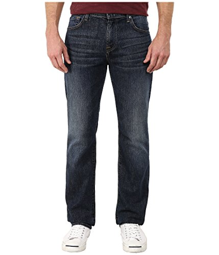 Seven For All Mankind Mens 7 For All Mankind Slimmy Barclay Bay Slim Straight Leg, 33, (Barclay Pant)