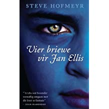 Vier briewe vir Jan Ellis (eBook)