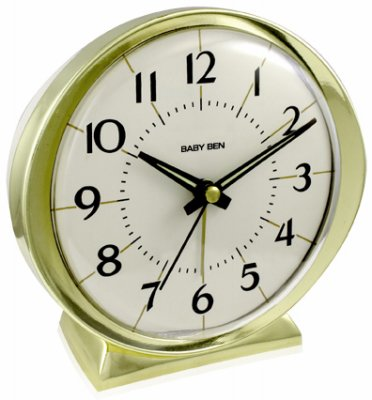 Westclox Alarm Clock Metal Bezel for sale  Delivered anywhere in USA