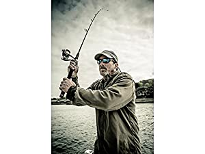 Shakespeare Ugly Stik GX2 Spinning Fishing Combo