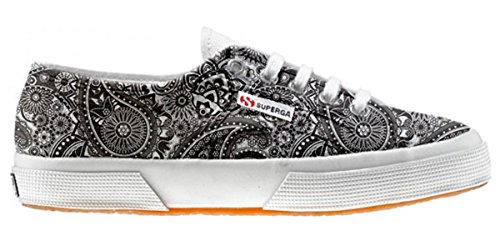 Superga Customized zapatos personalizados Elegant Paisley (Producto Artesano)