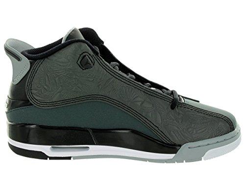 Nike Gry Zero Zapatillas clssc wlf Negro black Para Blanco Gris De Chrcl Dub gs Wht Niños Deporte Air Jordan UqZXTrxUt
