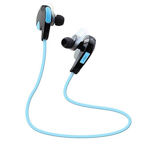 Bekhic Qy7 Plus Bluetooth Headphones Sport Running Wireless Earbuds Earphones With