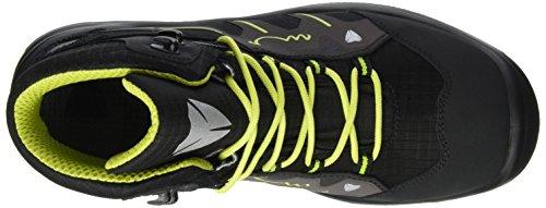 48 de Mixte Sx400 Noir Noir Maxguard EU Adulte Chaussures Sécurité xqwEBBR40