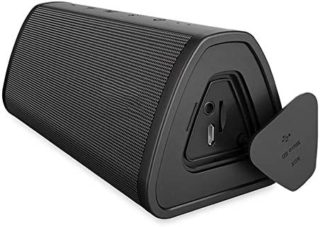 10W Portable Wireless Speaker, Stereo Rock Audio Outdoor Sup