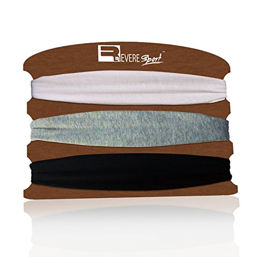 Revere Sport Headband Exercise sweatbands product image