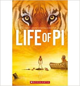 where was life of pi published