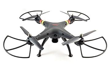 Syma - Syma X8C Venture drone gigante con cámara HD: Amazon.es ...