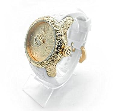 141dac3c504 Relógio Invicta Yakuza 2 Lançamento 2018 Branco Na Caixa  Amazon.com ...