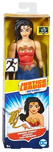 DC Comics Justice League 12″ Wonder Woman Action Figure