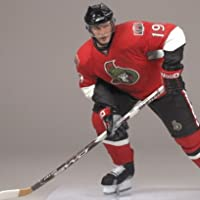 McFarlane Ottawa Senators Jason Spezza Series 21 Figure - Ottawa Senators 6 INCHES