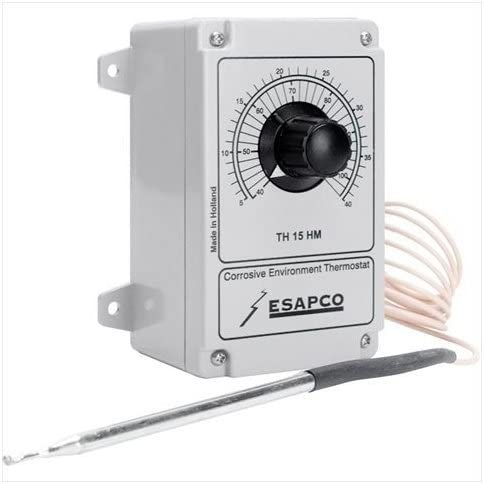Learn to install a durostat thermostat installation youtube.