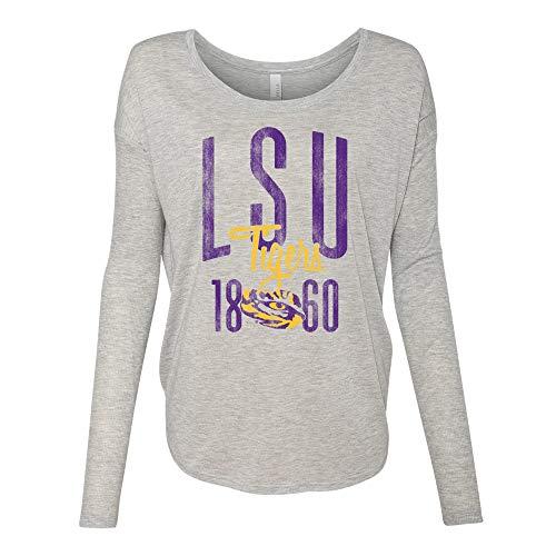 Louisiana State Drapes University (NCAA LSU Tigers 01AMAI13, G.A.8852, AHTR, M)