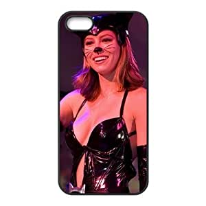 Lucky Jessica Biel Design Pesonalized Creative For Iphone 6 Phone Case Cover