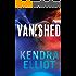 Vanished (Callahan & McLane Book 1)