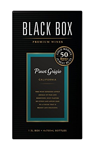 Which are the best box wine black box available in 2019?