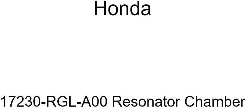 Genuine Honda 17230-RGL-A00 Resonator Chamber