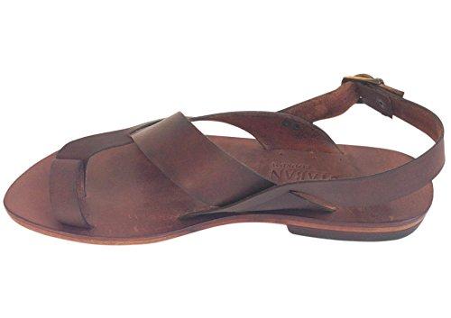 77aab781f4d793 85%OFF Bodrum Sandals Men s Handmade Leather Sandal Aias - bennigans ...