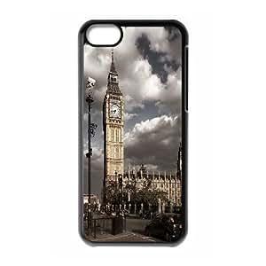 fashion case Custom High Quality WUCHAOGUI cell phone case cover London Big v8GxzhKX1hK Ben protective case cover For iphone 4s - case cover-1