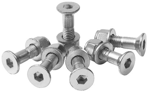 Pro Taper Sprockets Sprockets - Pro Taper Sprocket Bolt Kit