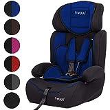 Fisher Price MOONLIGHT Kindersitz KINDER AUTOSITZ BABY SITZ GRUPPE 1//2//3  9-36kg