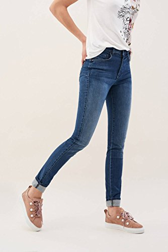 Jeans Touch Glamour Soft Salsa Blu Secret RwdqdF