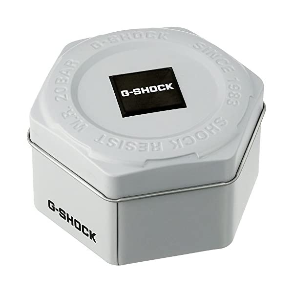 G-Shock–Reloj unisex dw-5600bb 4