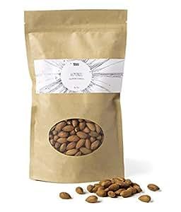 Moon Juice - Raw & Activated California Almonds (16 oz)