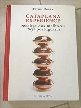 Cataplana Experience: Amazon.es: Fátima Moura: Libros en ...