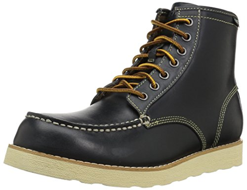 Eastland Mujeres Lumber Up Botines Navy