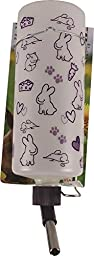 Lixit Corporation SLX0350 All Weather Hamster Water Bottle, 32-Ounce