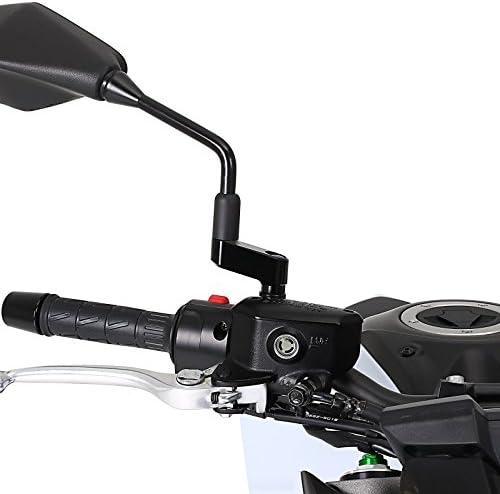 Spiegelverl/ängerung f/ür Honda CB 500 X 13-18 Paar 40mm