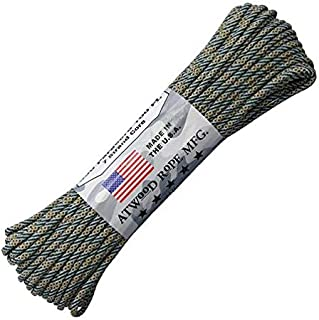 product image for Atwood Rope MFG Parachute Cord Honor