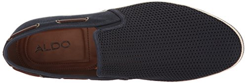 ALDO Men's Carufel Slip-on Loafer Navy cheap sale footlocker buy cheap lowest price clearance choice footlocker finishline cheap price buy cheap many kinds of Fgb4Z