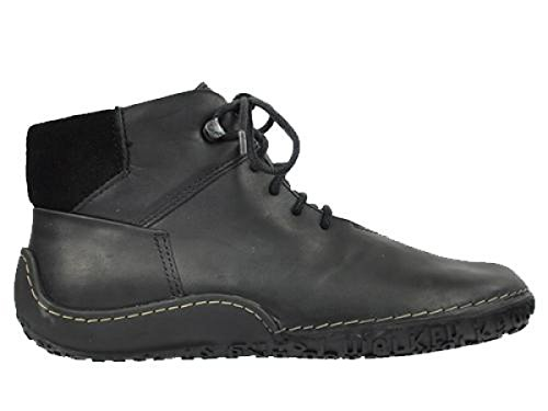 Wolky Confort Chaussures à lacets 08361Mokola 50000 Black Leather fa18C